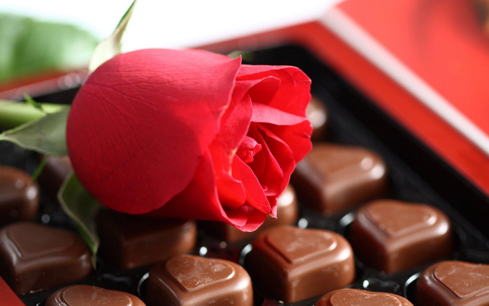 flores a domicilio en San Valentín
