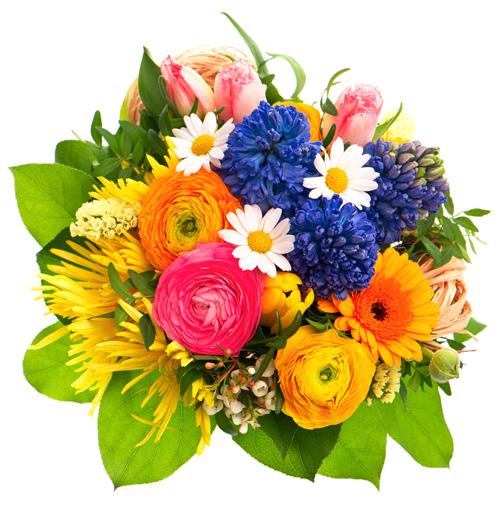 Flores a domicilio el Día del Padre