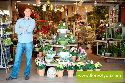 Crisis sector floristerías