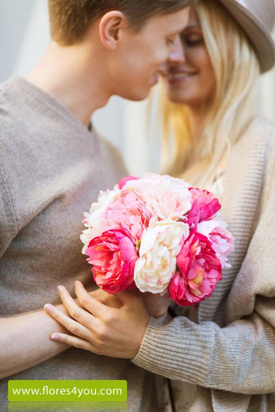 Ideas Para Regalar En Tu Aniversario De Bodas Flores A