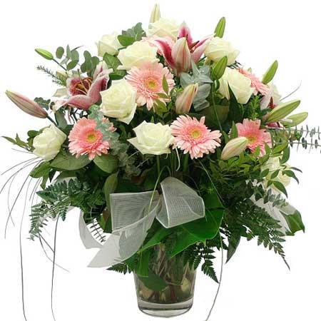 ramo de flores amistad - Imagenes De Ramos De Flores